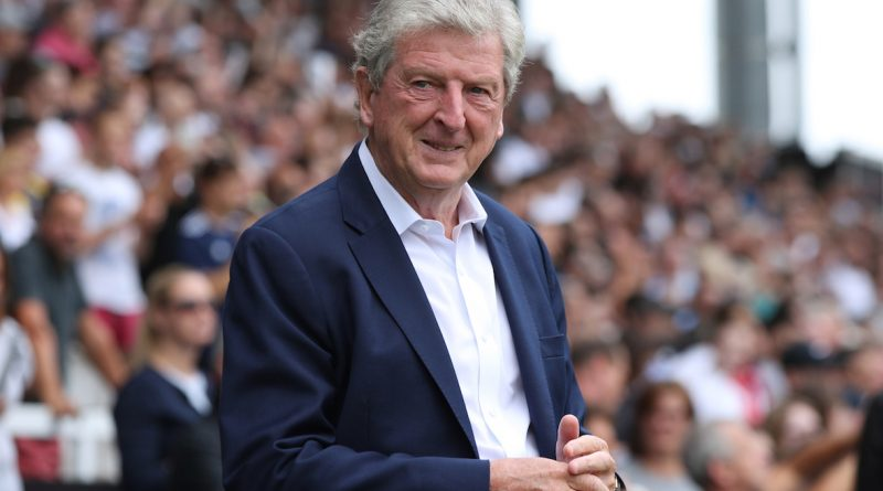 Crystal Palace boss reveals wish after Arsenal behind-closed-doors match