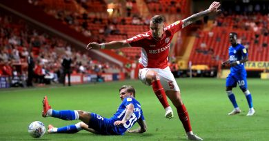 Charlton Athletic 0-1 Peterborough United: Addicks edged out by late penalty after fiery encounter