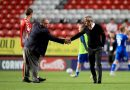 Charlton should have had men sent off during Posh win at The Valley – Peterborough boss Steve Evans