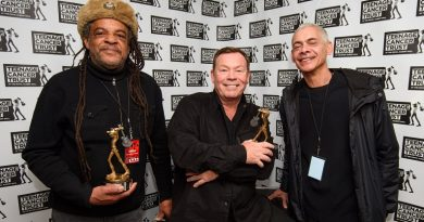 UB40 announces two more dates for their 40th Anniversary Tour 2019