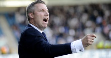Millwall boss Harris looks ahead to Sheffield Wednesday game