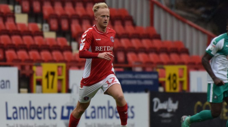 Telly Addicks: Charlton's Ben Reeves drew inspiration from television programme for assist during win over Plymouth