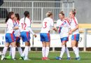Millwall Lionesses 1 Crystal Palace Ladies 1 – Hincks on target against former club