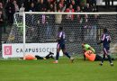 Dulwich Hamlet 3 Tonbridge Angels 1 – Rose unhappy despite FA Cup progression