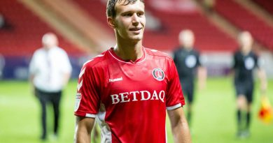 Charlton Athletic injury update ahead of Plymouth Argyle game