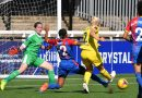 Women's football round-up: Palace captain happy with team's display despite heavy cup defeat to Chelsea