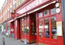 A superb and energetic French Bistro – Café Rouge restaurant in Dulwich