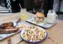 Food & Drink: Chilango, George Street, Croydon
