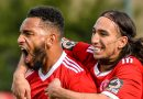 Welling United just four points off top after win over East Thurrock United