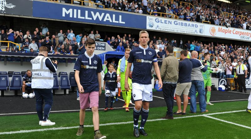 Steve Morison can hit 300-game mark for Millwall tonight