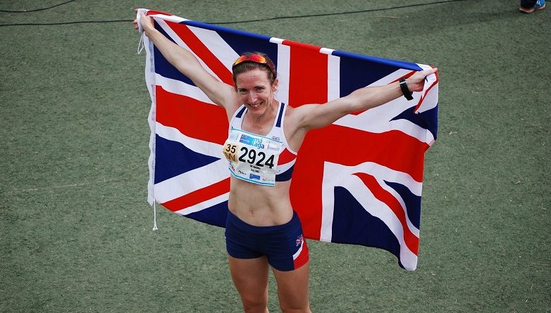 Herne Hill Harriers athletics round-up: De Mauny storms to W35 win at World Masters Athletics Championship