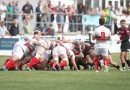 Rugby union: Blackheath squeeze home at Plymouth Albion