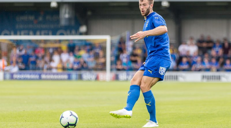 Jon Meades has not regrets – or anger – as he embarks on new AFC Wimbledon chapter