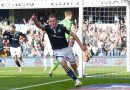 Millwall and Leeds go toe to toe at The Den as rivalry shows no signs of weakening