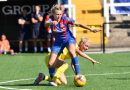 Lewes 2 Crystal Palace 1 – Dripping Pan defeat for Eagles as quick-fire double stings them