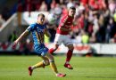 Jake Forster-Caskey gets positive news on contract situation at Charlton Athletic