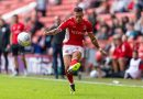 Charlton Athletic start contract talks with two players
