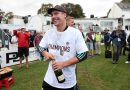 Surrey captain Burns: England call feels really surreal