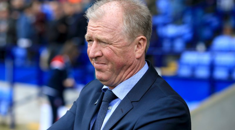 QPR boss McClaren so happy to have former Millwall youngster in his squad