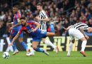 Confidence and goals lacking from Crystal Palace – and Selhurst Park atmosphere has been lost