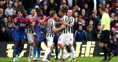 Crystal Palace boss on Max Meyer's impact, praises one player and provides Zaha injury update