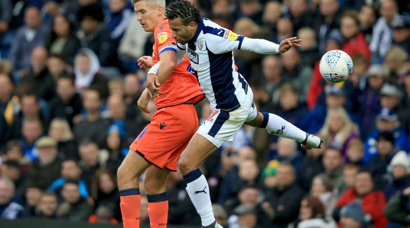 West Brom 2 Millwall 0 – Lions make changes but still suffer fifth Championship reverse