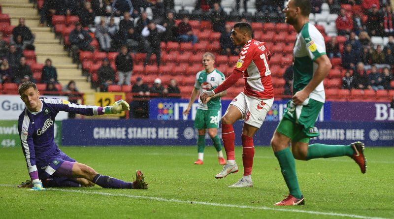 Charlton Athletic boss Bowyer: We deserved win over Plymouth Argyle