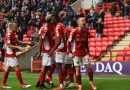 Plymouth Argyle manager unhappy at Charlton's opening goal and penalty award