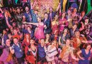 Theatre: Kinky Boots the Musical, Adelphi Theatre
