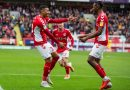Charlton 2 Plymouth 1 – Grant doubles makes it four straight wins for Addicks