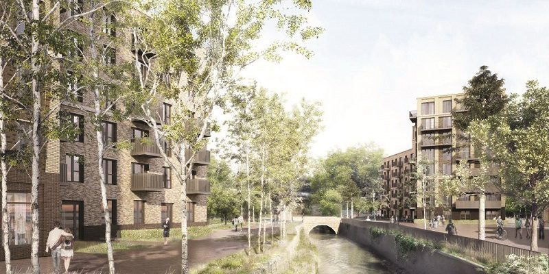 Lewisham residents demand halt to £500m Catford regeneration scheme
