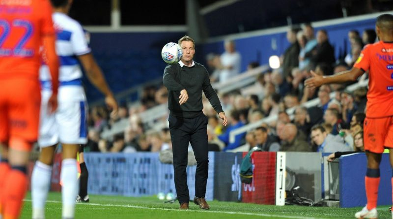 Millwall boss Harris on where his team went wrong against QPR