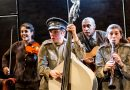 Musical Theatre that can still surprise its audience