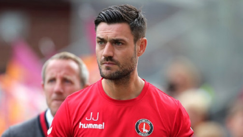 Charlton legend Johnnie Jackson on transition into full-time coaching, why Addicks are conceding more goals and teams he expects to be in League One promotion picture