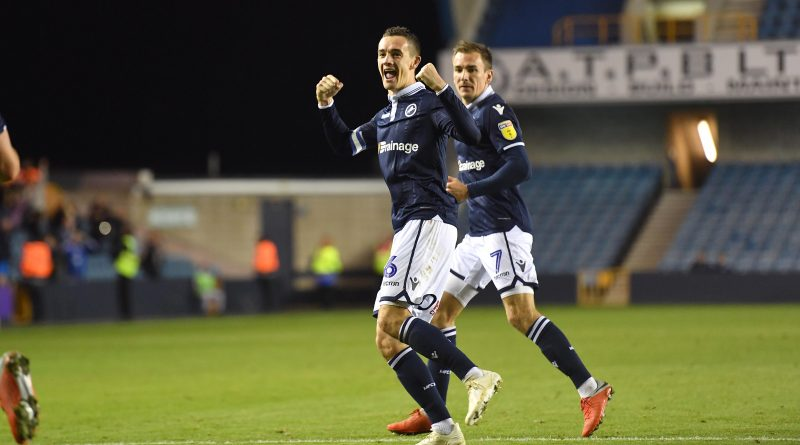 Millwall 2 Wigan 1 – Williams and Morison on target as Lions grab crucial home win