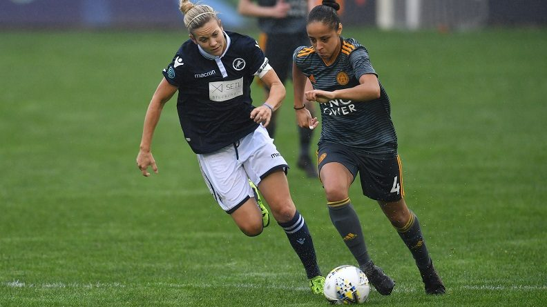 Millwall Lionesses skipper pinpoints key reason for WSL Championship struggles