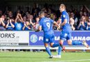 James Hanson: Dons fightback deserved a point against Portsmouth