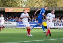AFC Wimbledon deserve some credit for second half display – but Portsmouth could have wiped them out after timid first 45 minutes