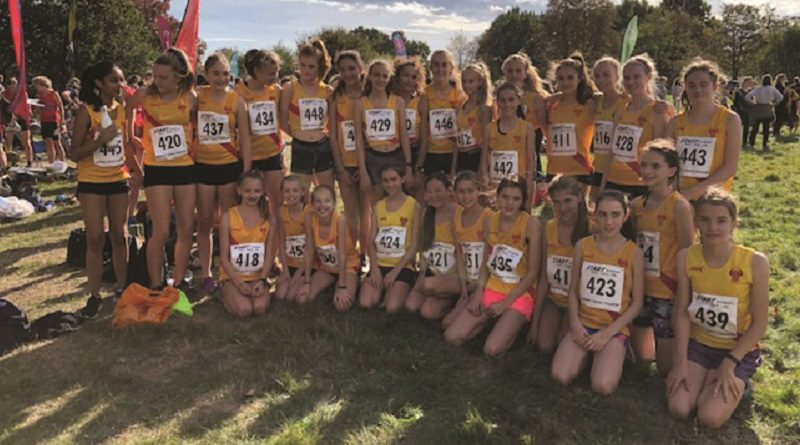 Hercules Wimbledon AC round-up: Senior Men and U17 girls make winning start to Surrey League campaign