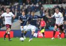 Lee Gregory on 69 goals for Millwall after being awarded their one in EFL Cup loss to Fulham
