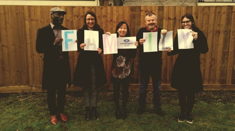 Lewisham Refugee and Migrant Network launches campaign to give refugees the right to work before being granted asylum