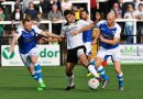 Non-league round-up: Wins from Bromley and Dulwich Hamlet as they climb away from trouble