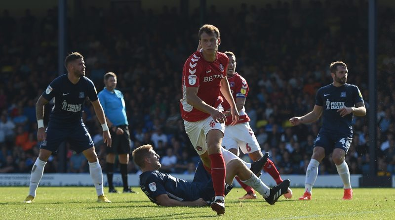 Charlton Athletic v Barnsley team news: Two changes as Bielik returns to Addicks defence