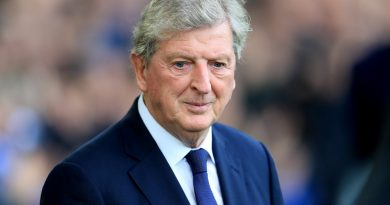 Hodgson feels hard done by after Everton result