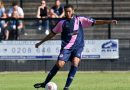 Former Crystal Palace defender on his Dulwich Hamlet debt