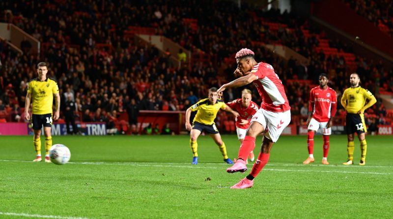 Charlton 1 Oxford United 1 – Fine Whyte strike salvages point for Karl Robinson on Addicks return