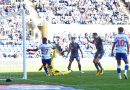 Millwall pay the penalty at Reading and fall into drop zone