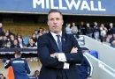 Millwall boss Harris on the prospect of a Premier League 2