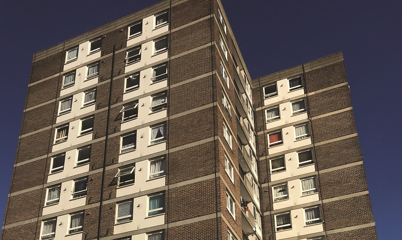 Asbestos found at flat in Croydon – South London News