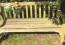 Honour Oak Cemetery destroyed £800 memorial bench dedicated to deceased father says distraught relative